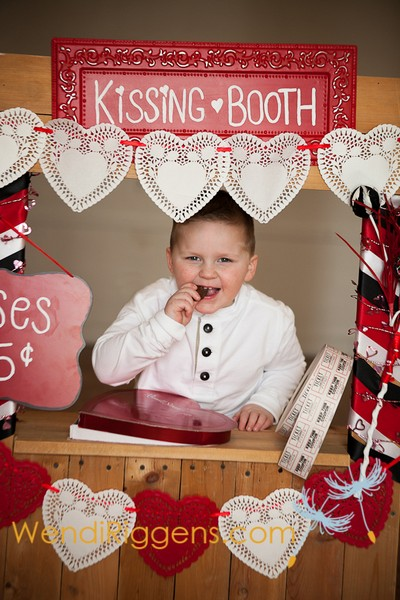 Kissing Booth Mini Session For Valentine S Day Wendi Riggens